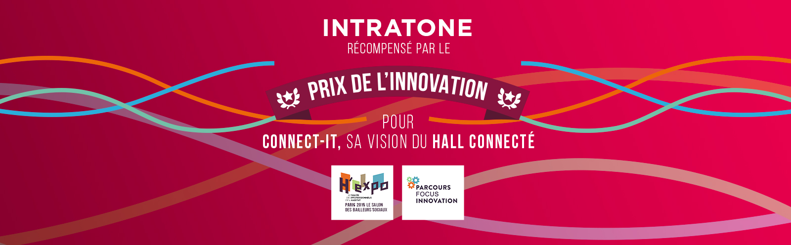 Slide FR Prix innovation 2019